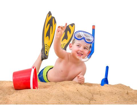 Schwimmflossen Betzold Sport-2