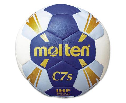 Weicher Methodik-Handball-1