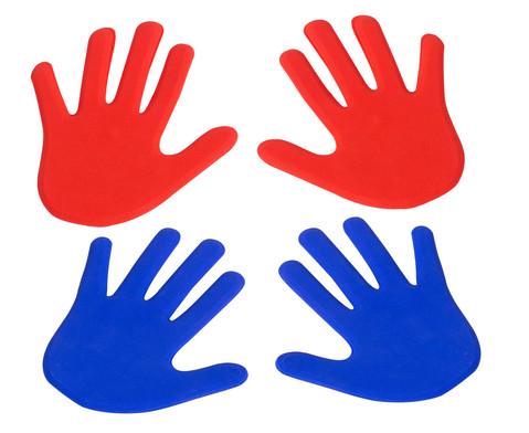 Betzold Sport Hand-Bodenmarkierung 2er-Set
