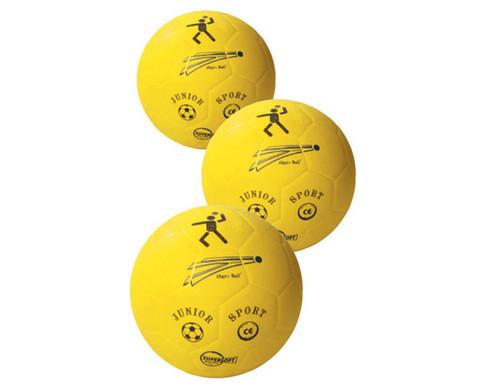 Soft-Handball