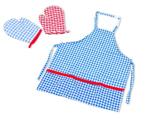 Kinder-Kochschuerze