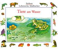 Sieberts Natur-Malbücher