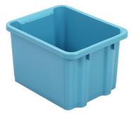 Mittlere Stapelbox in 3 Farben