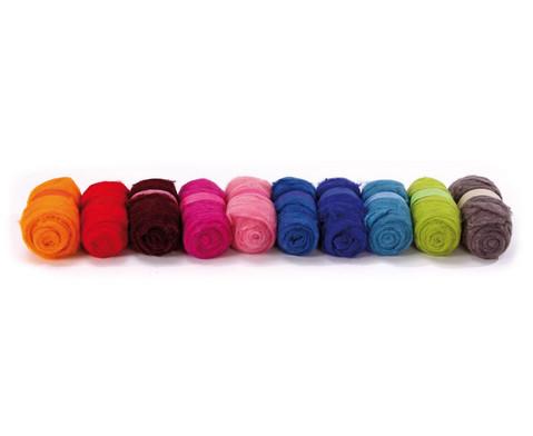 Betzold Maerchenwolle in Einzelfarben