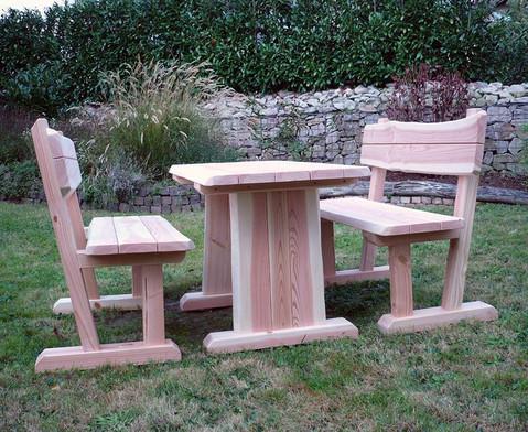 Outdoor-Sitzgarnitur Erwachsene