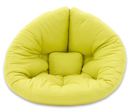 Sitz-Muschel mini, wasserabweisend