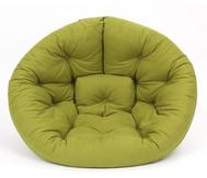 Sitz-Muschel Maxi, wasserabweisend