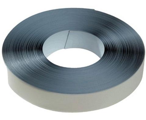 Selbstklebendes Stahlband