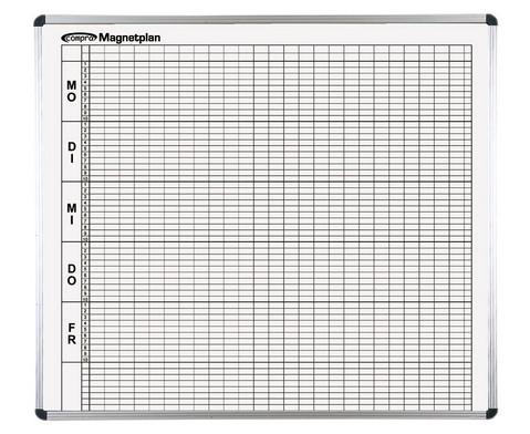 Whiteboard-Plaene fuer 10 Stunden-1