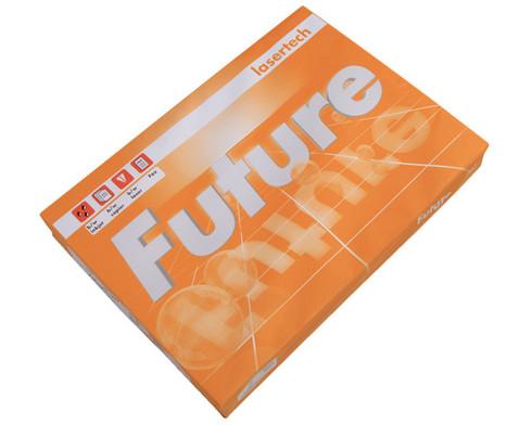 School Future Lasertech Qualitaetspapier