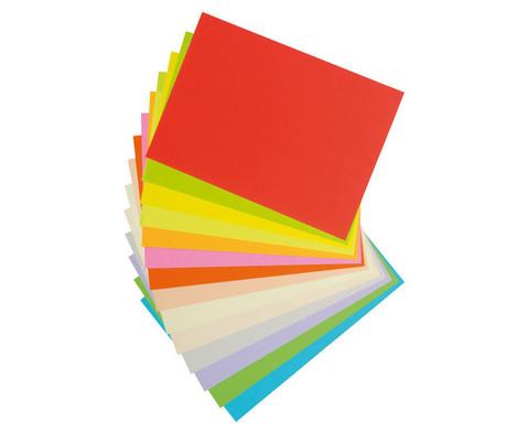 Farbiges Kopierpapier DIN A4 500 Blatt