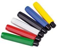 Kreidehalter in 6 Farben