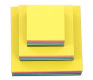 Faltblätter, Papier 70 g/m²