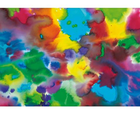 AquaTint-Zeichentusche Einzelfarben-5