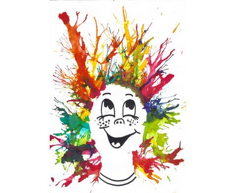 AquaTint-Zeichentusche Einzelfarben-6