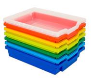 Gratnells Materialbox, klein