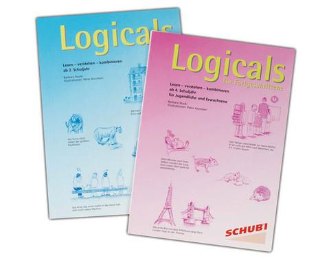 Logicals fuer Fortgeschrittene ab  4 Schuljahr-1