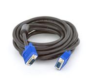 VGA-Kabel, 10 oder 20 m