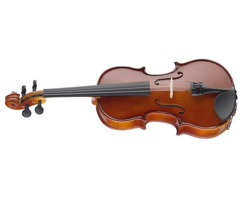 Geige Vollmassiv in 4 Groessen-1