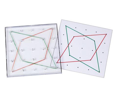 Betzold Geometrie-Board F