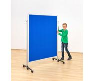 Moderationstafel, 150 x 120 cm, höhenverstellbar,