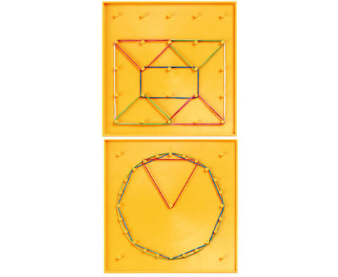 Geometrieboard B doppelseitig 175 cm-2