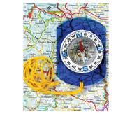 Karten-Kompass