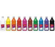 JOVI Fingermalfarben, 750ml, verschiedene Farben
