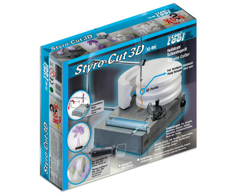 Styro-Cut 3D-11