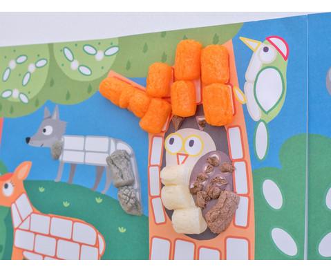 PlayMais Riesen Wandbild Landschaften-4