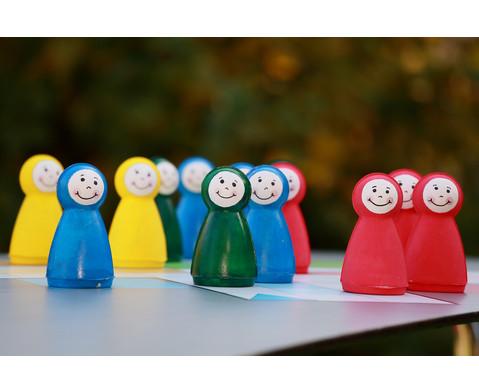 Spielfiguren aus Pappe 8 Stueck-3