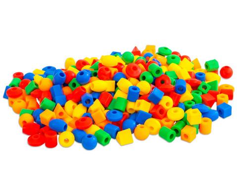 Faedelperlen klein - 360 Stueck-2