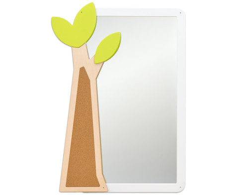 EduCasa Spiegel Baum