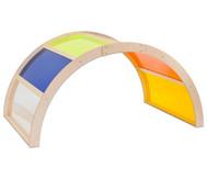 EduCasa Regenbogen mit Acrylglas