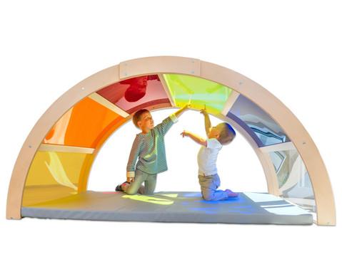 EduCasa Regenbogen mit Acrylglas-2