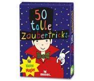 50 tolle Zaubertricks