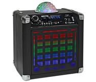 Soundbox Light Cube plus