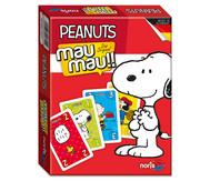 Peanuts Mau Mau - Kartenspiel