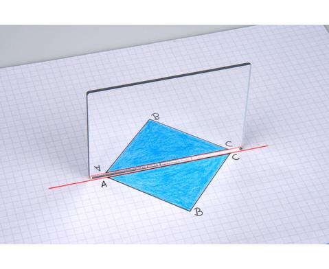 Betzold Geometriespiegel Klassenset 25 Stueck