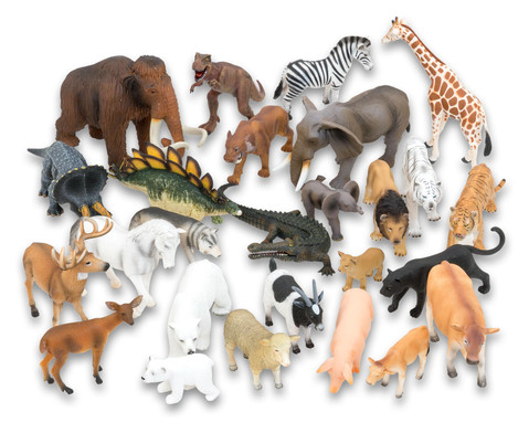 Betzold Tiere-Set 26 Teile