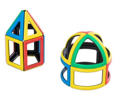 POLYDRON Magnetic - Mathe-Set