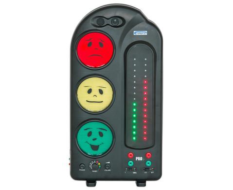 Compra Laermampel PRO mit Laermprotokoll ohne Battery-Pack
