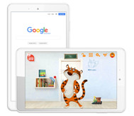 "Bildungstablet Tiger Tab - 8"" Tablet-PC"
