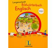 Bildwörterbuch Englisch TING