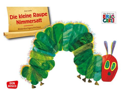 Bildkarten Die kleine Raupe Nimmersatt-1