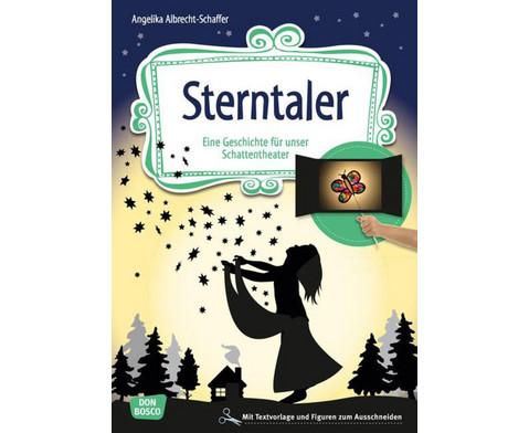 Sterntaler - Schattentheater-Set-1