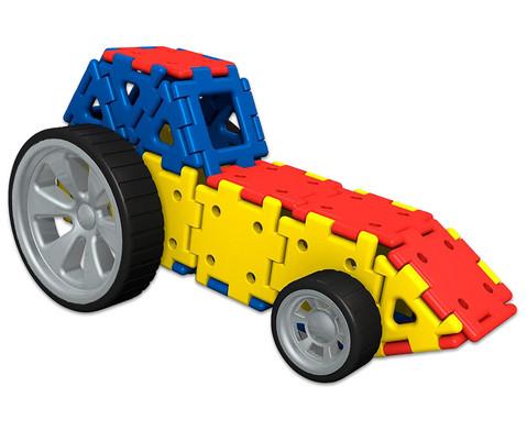 Riesen Polydron Fahrzeugbausatz-1