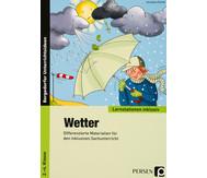 Wetter - Lernstationen inklusiv