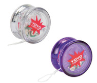 Yo-Yo Light-up