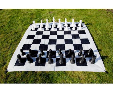 Outdoor Schach 158 x 158 m